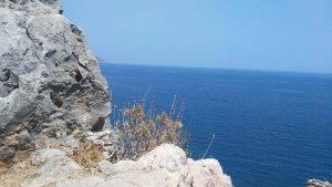 Olimpos Tepeleri Manzaraları