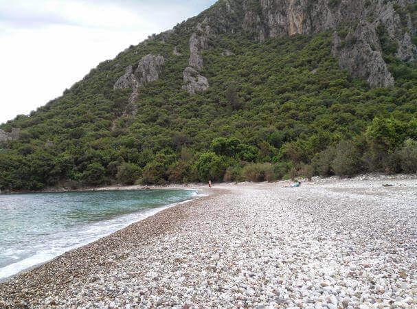Mayıs Ayı Olimpos Sahili