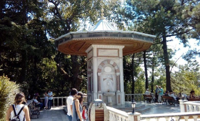 Osmanlı Çeşmesi