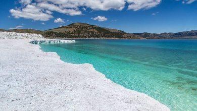 Photo of Bilinmeyenleriyle Salda Gölü