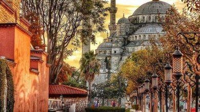 Photo of Sonbahar'da İstanbul'da Neler Yapılır? Nerelere Gidilir?