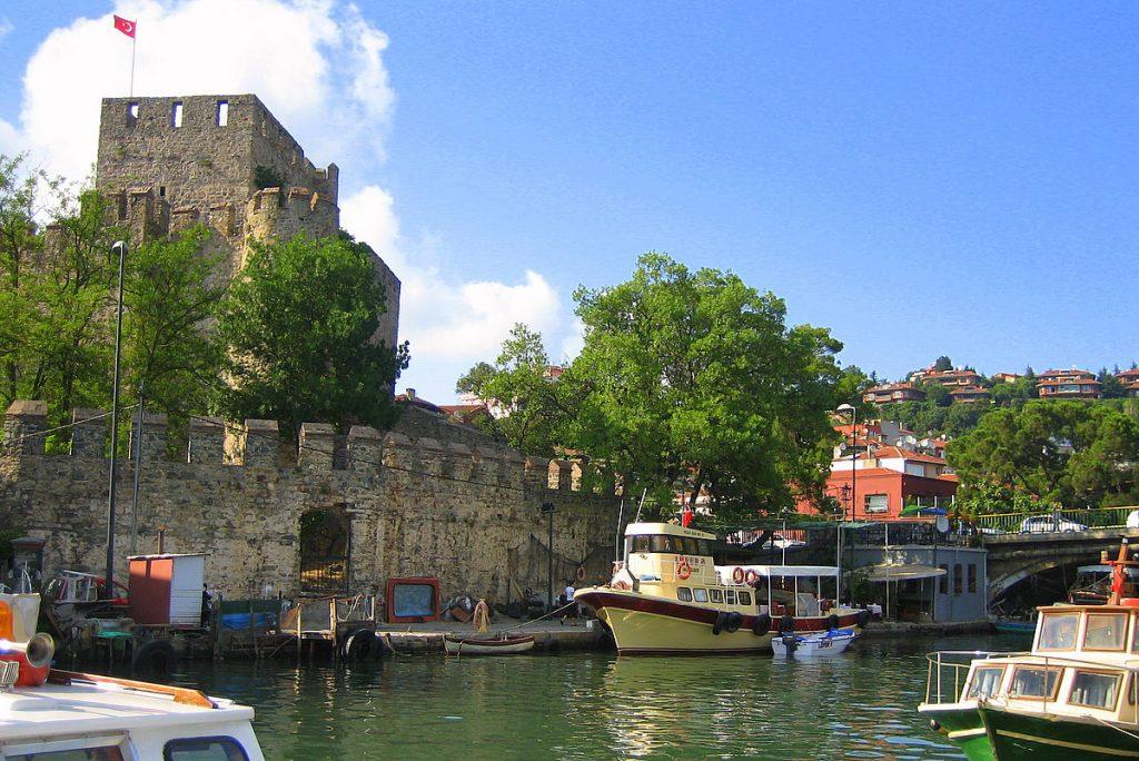 Anadolu Yakasında Gezilecek Yerler 4