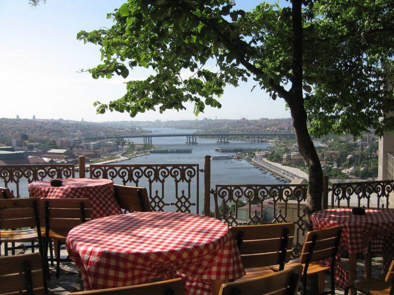 İstanbul Seyir Yerleri-Pierre Loti