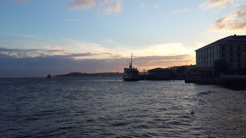 İstanbul Gezilecek Yerler-Beşiktaş