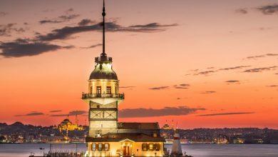 Photo of İstanbul Gezilecek Yerler Listesi |40 Güzel Yer