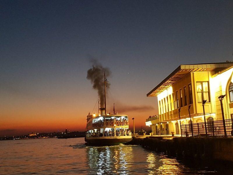 İstanbul Gezilecek-Kadıköy