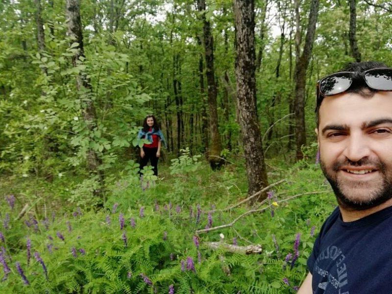 İğneada Longoz Ormanları Milli Parkı (4)