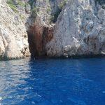 Adrasan Yarasa Mağarası