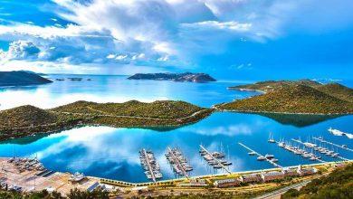Photo of Antalya Mavi Bayraklı Plajlar ve Antalya Plajları