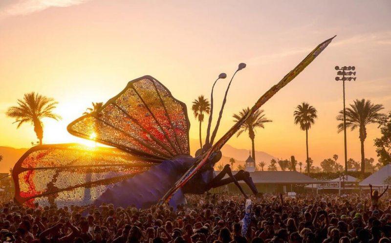 coachlla festivali Dünya'da Yapılan Festivaller