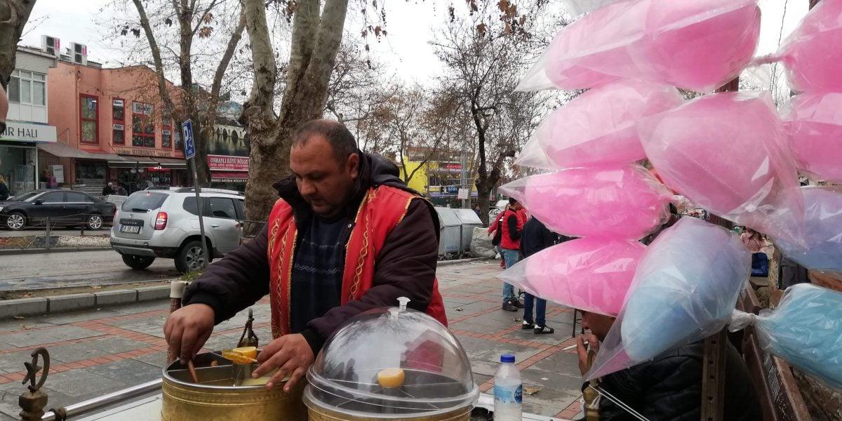 Edirne Gezi Fotoğrafları