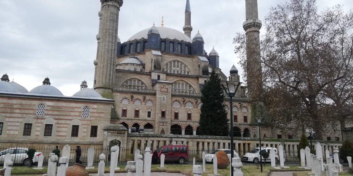 Edirne Gezi Fotoğrafları (48)