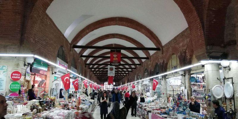 Arasta Çarşısı