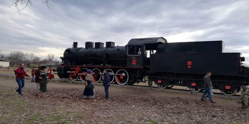 Edirne Gezilecek Yerler Karaağaç Tren İstasyonu