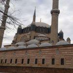 Edirne Gezilecek Yerler Selimiye Cami