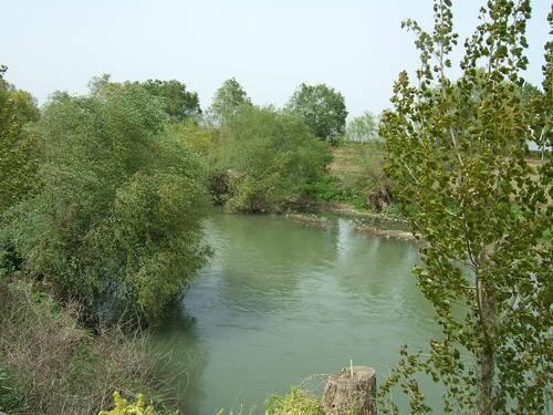 Gçnen Nehri