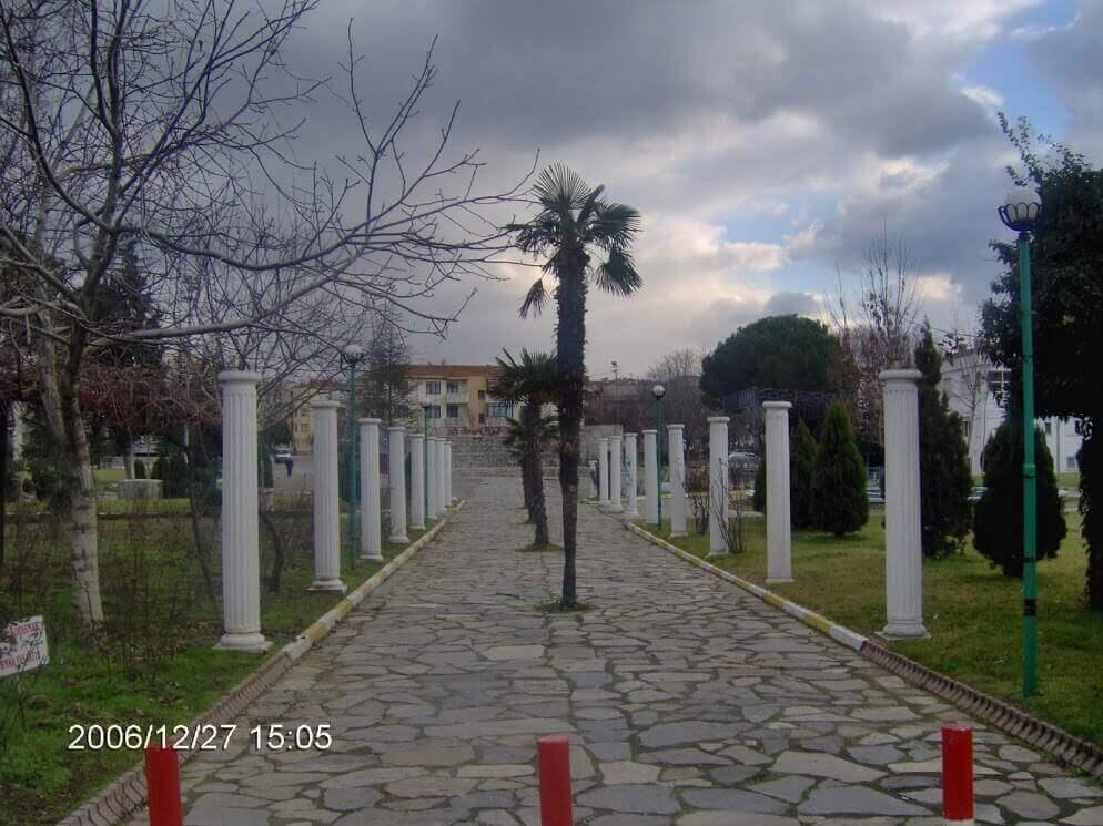 Gönen Park