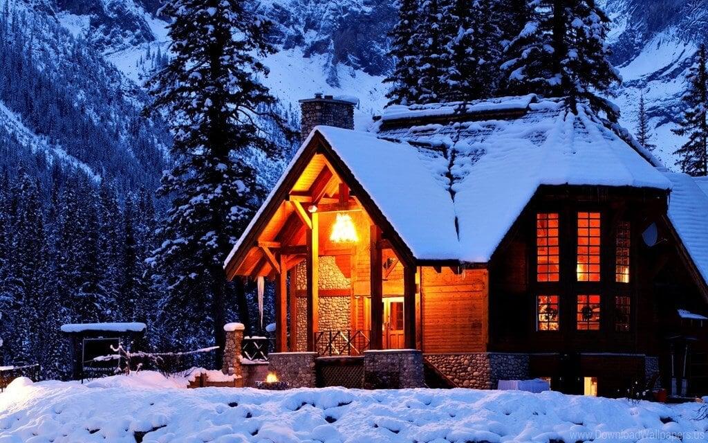 Kış Evleri 4
