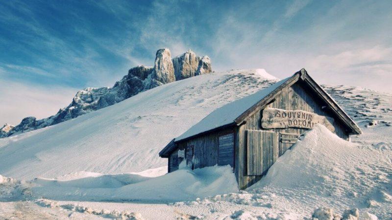 Kış Evleri