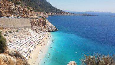 Photo of Kaputaj Plajı Nerede? Nasıl Bir Yer?