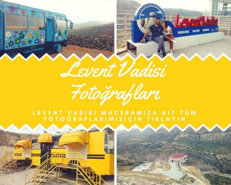 Levent Vadisi fotoğrafları