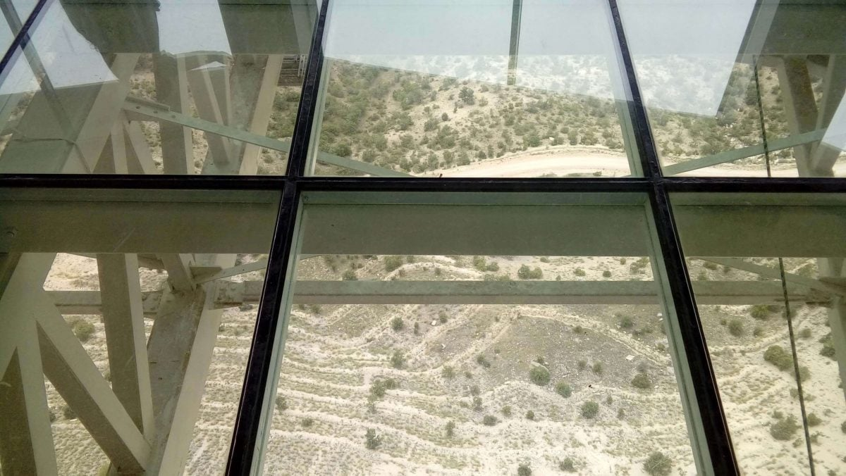 Levent Vadisi Seyir Terası