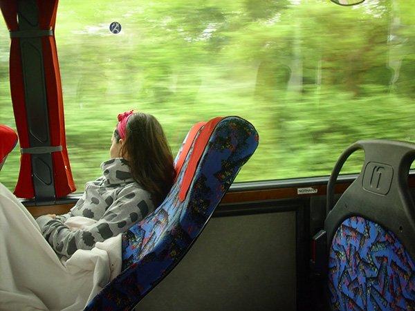 Otobüs Yolculuğu Öneriler 2