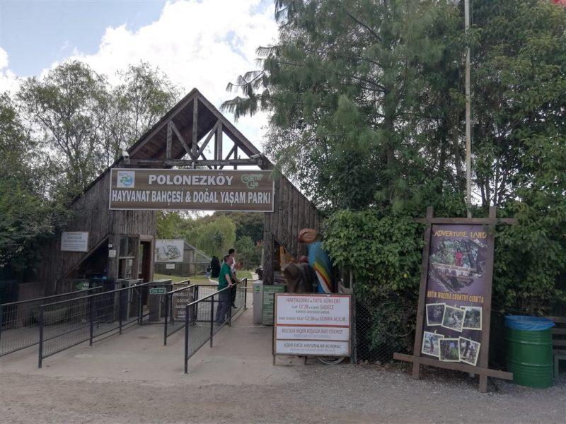 Polonezköy Hayvanat Bahçesi