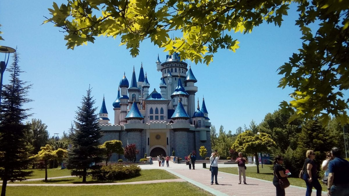 Sazova Parkı (1)