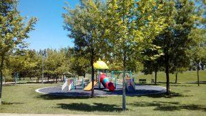 Sazova Parkı çocuk parkları