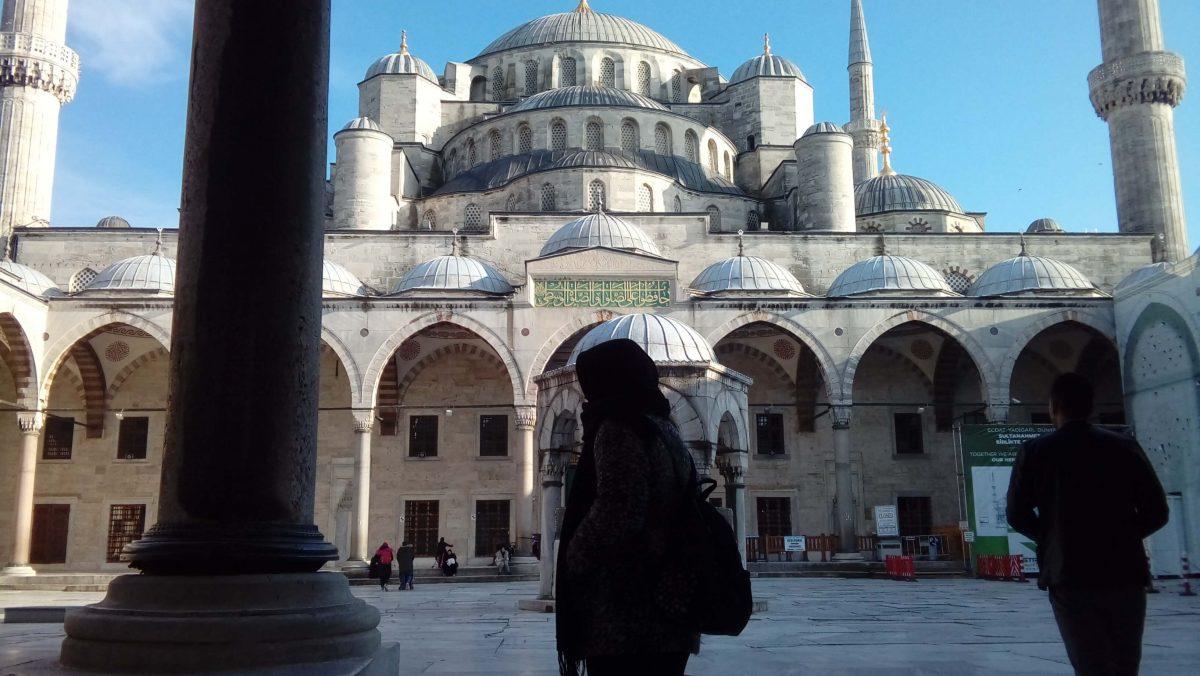 Sultanahmet Meydanı Gezilecek Yerler (3)