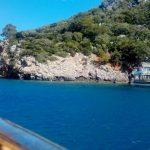 Sulu Ada Fotoğrafları ve Adrasan Koylar (11)