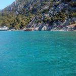 Sulu Ada Fotoğrafları ve Adrasan Koylar (19)