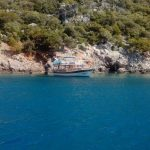 Sulu Ada Fotoğrafları ve Adrasan Koylar (20)