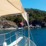Sulu Ada Fotoğrafları ve Adrasan Koylar (28)