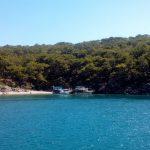 Sulu Ada Fotoğrafları ve Adrasan Koylar (29)