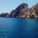 Sulu Ada Fotoğrafları ve Adrasan Koylar (38)