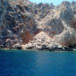 Sulu Ada Fotoğrafları ve Adrasan Koylar (42)