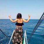Sulu Ada Fotoğrafları ve Adrasan Koylar (48)