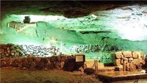 Sulu Mağara Büyük Salon