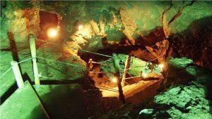 Sulu Mağara