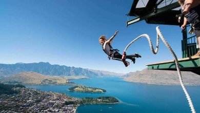 Photo of Türkiye'de Bungee Jumping Yapılacak Yerler