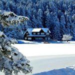 Türkiye'de Kış Fotoğrafı Çekebileceğiniz Yerler