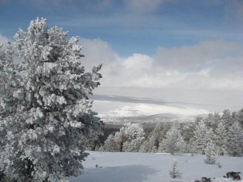 Kars Sarıkamış