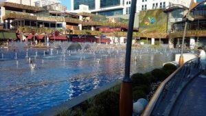 WaterGarden Havuz