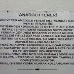 Yoros Kalesi – Anadolu Feneri – Yusa Tepesi (33)