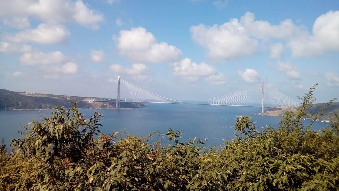 Yoros Kalesi - Anadolu Feneri - Yusa Tepesi (7)