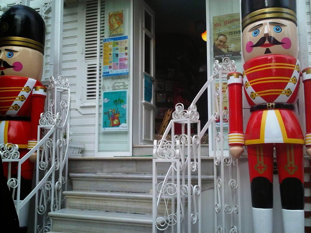 15 Tatilde Gidilecek Yerler İstanbul 2