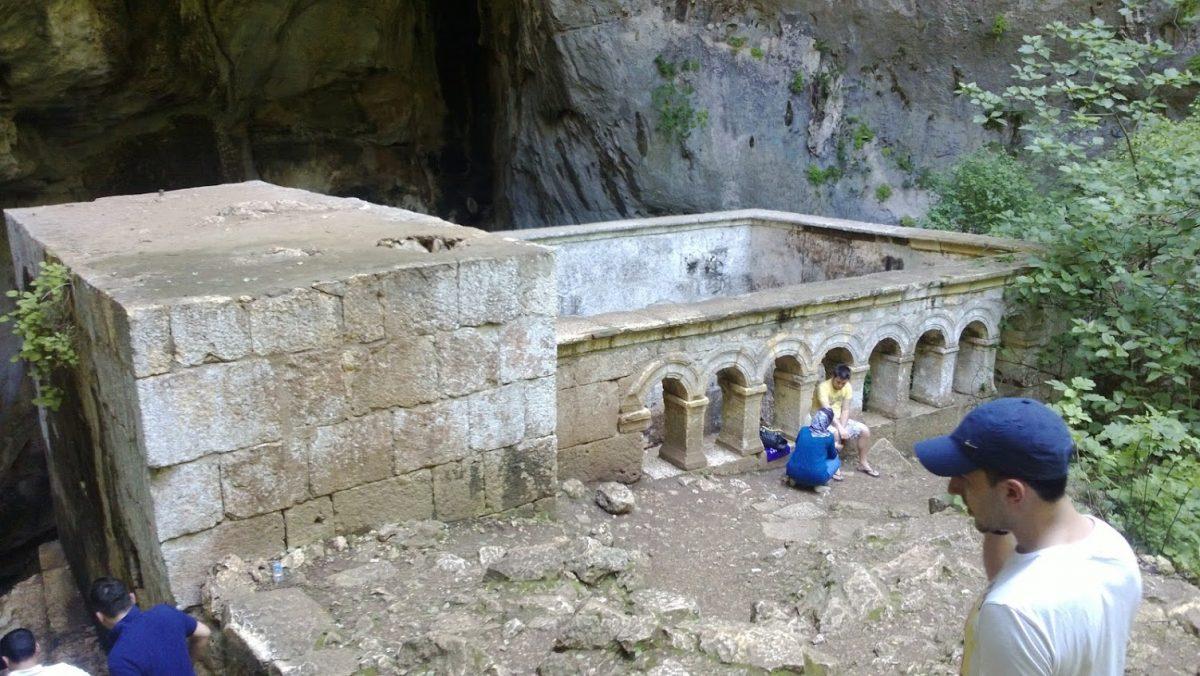 Cennet Cehennem Mağarası (4)