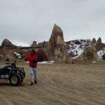 Kapadokya ATV turu (2)